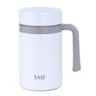 【超值送】SMF 骨瓷保溫杯 握把款47...