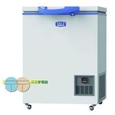 SANLUX 台灣三洋 100公升上掀式 超低溫 冷凍櫃 TFS-100G 限區配送+基本安裝