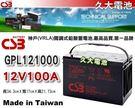 ✚久大電池❚神戶電池 CSB電池 GPL...