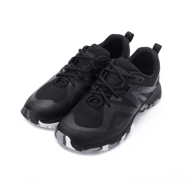 MERRELL MQM FLEX 2 GORE-TEX JPN 防水越野鞋 黑 ML035600 女鞋 登山│健行│郊山│多功能│戶外