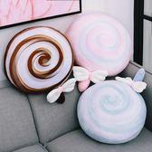 【萬聖節促銷】抱枕被子兩用辦公室午睡枕頭可愛汽車抱枕沙發靠墊珊瑚絨毯空調被WY