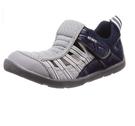 (B5) IFME 童鞋 水鞋 護趾涼鞋 機能運動鞋 快乾 IF30-902213 灰 [陽光樂活]