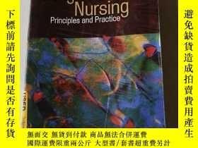 二手書博民逛書店Introduction罕見to Long Term Care Nursing Principles 長期護理導論