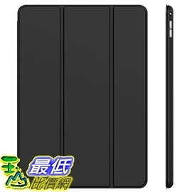 [美國直購] JETech  保護皮套 iPad Pro Slim-Fit Smart Case Cover Apple 12.9 with Auto Sleep/Wake