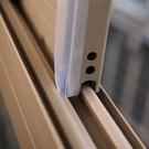 門窗密封條自黏型隔音縫窗戶貼防盜門縫門底...