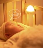插電小夜燈檯燈