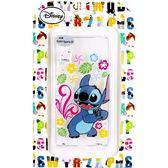 【Disney】Sony Xperia Z5 E6653 5.2吋 花朵系列 彩繪透明保護軟套