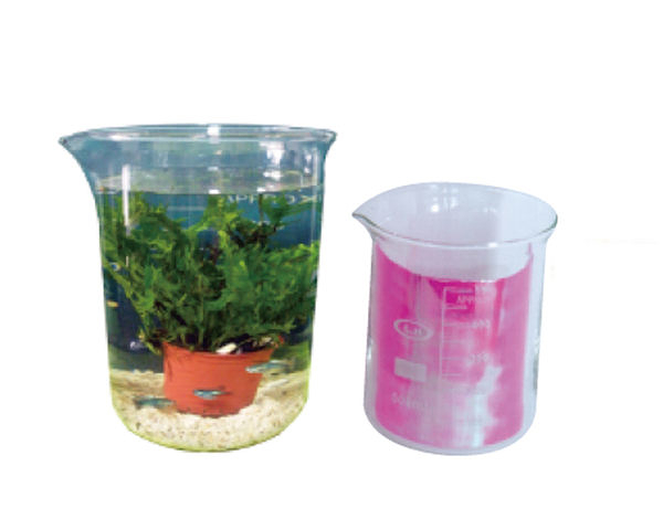 500ml高級玻璃燒杯 量杯 附刻度 廚房料理 種花養魚 1箱 60入 各種尺寸 可訂做 歡迎來電洽詢
