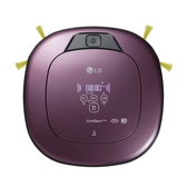 LG WiFi濕拖掃地機器人 VR6690TWVV