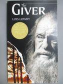 【書寶二手書T1/原文小說_MGG】The giver_LOWRY, LOIS
