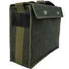 特厚電工工具包帆布大加厚多功能家電維修單肩包小號工具袋斜 快速出貨