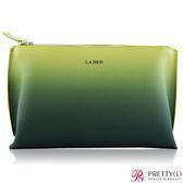 LA MER 海洋拉娜 奇蹟禮讚化妝包(17.5X6.5X11.5cm)【美麗購】