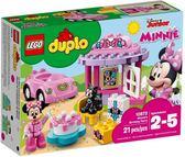 樂高LEGO 米老鼠 米妮的生日派對 10873 TOYeGO 玩具e哥