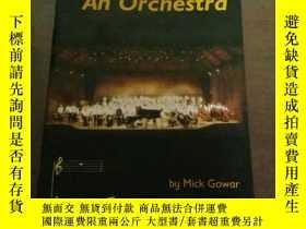 二手書博民逛書店Behind罕見the Scenes:An Orchestra