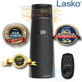 【現貨+贈14吋DC涼風扇】美國Lasko CT22360TW BlackTower 樂司科黑塔之星全方位360度循環電暖器