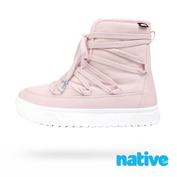native CHAMONIX 男/女靴-未來粉