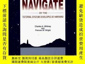 二手書博民逛書店Learn罕見to Navigate by the Tutorial System Developed at Ha