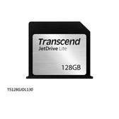 新風尚潮流 【TS128GJDL130】 創見 128GB MacBook 專用擴充卡 平整插入擴充卡插槽