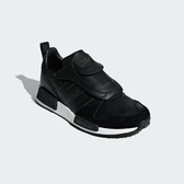 ISNEAKERS ADIDAS ORIGINALS MICROPACER X R1 黑色 EE3625