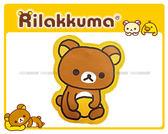 【愛車族購物網】Rilakkum / 懶熊 / 拉拉熊 鎖匙包吊飾