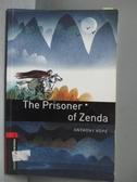 【書寶二手書T8/語言學習_NOF】The Prisoner of Zenda_Bassett, Jennifer (E
