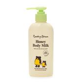 COUNTRY & STREAM 輕潤蜂蜜身體乳 S121 180g