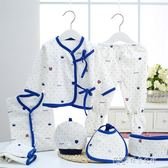 初生狗年嬰兒薄款純棉衣服0-3個月新生兒禮盒送人寶寶套裝  探索先鋒