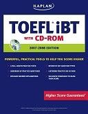 二手書博民逛書店 《Test of English as a Foreign Language Internet-based Test》 R2Y ISBN:9781419551154│Kaplan