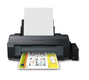 EPSON L1300 連續供墨印表機