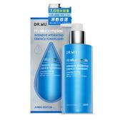 DR.WU玻尿酸保濕精華化妝水(清爽型)250ML