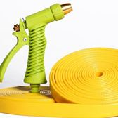 洗車水搶高壓水槍神器伸縮水管軟管工具機刷汽車家用澆花噴頭套裝YYP 伊鞋本鋪