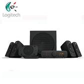 羅技 Logitech  Z906 5.1聲道 環繞音響 喇叭