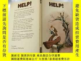 二手書博民逛書店罕見help:幫助Y200392