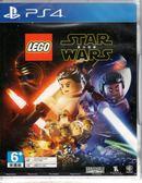 【玩樂小熊】現貨中 PS4遊戲 樂高星際大戰 原力覺醒 LEGO Star Wars 中文亞版