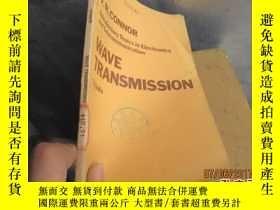 二手書博民逛書店wave罕見transmission 641519636 con