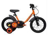 迪卡儂14寸兒童自行車3-5歲寶寶腳踏車男孩女孩單車童車KC MKS免運
