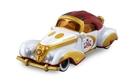 【震撼精品百貨】Micky Mouse_米奇/米妮 ~TOMICA迪士尼小汽車 特仕車 米奇金色老爺車#13363
