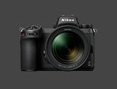 【聖影數位】Nikon 尼康 Z6 II 二代 Z 6II KIT (Nikkor Z 24-70mm f/4 S) 平行輸入 3期零利率