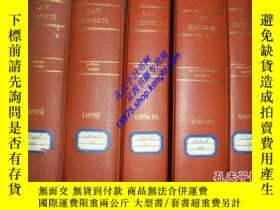 二手書博民逛書店LAW罕見REPORTS APPEAL CASES 1942(A