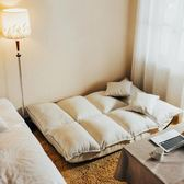 沙發 懶人沙發單雙人榻榻米臥室小戶型沙發床網紅款可愛女孩小沙發 【韓國時尚週】