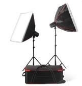 晶豪泰 [ 預購中 ] JINBEI 金貝 / Caler 攝影燈套裝組 DII 250