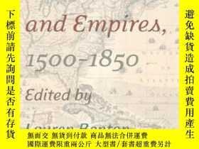 二手書博民逛書店Legal罕見Pluralism And Empires, 1500-1850Y364682 Ross, Ri