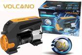 VOLCANO 旗艦級 風勁霸 藍光 低溫 專利打氣機 LG500S 46公升 快速充氣機 大型車 萊茵認證
