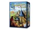 『高雄龐奇桌遊』 卡卡頌 Carcassonne 2.0 新版 含河流+修道院擴充 繁中版 正版桌上遊戲專賣店