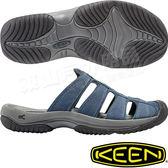 KEEN 1016794深藍 Aruba II 男運動護趾拖鞋 溯溪鞋/水陸兩用鞋/運動健走/沙灘戲水涼鞋