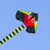 30公尺霸王眼鏡蛇造型長尾風箏(全配/附150米輪盤線)【888便利購】