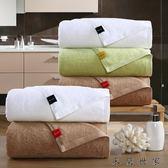 浴巾純棉成人加大加厚全棉