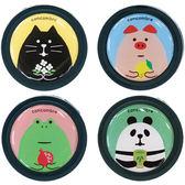 動物森林芳香夾(1入) 4款可選【小三美日】冷氣孔/電風扇芳香