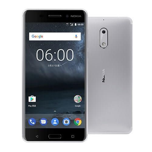 福利品-【NOKIA】6  5.5吋八核心智慧型手機(4G/32G)