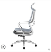 sihoo西昊人體工學電腦椅家用時尚辦公椅子INS風現代簡約網椅LX 春季上新